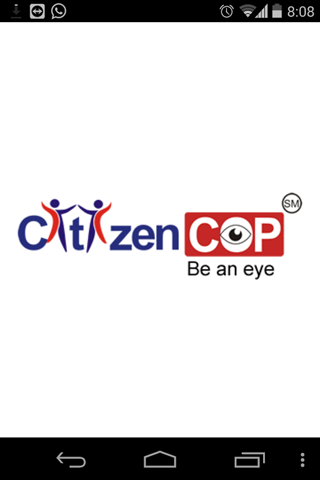 Citizen COP